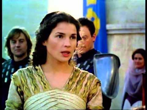 Lancelot, le premier chevalier (1994) bande annonce