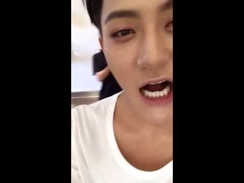160618 What Do You Mean Cover By Z.Tao From GRAZIA