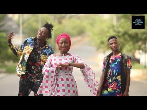 Maryam Yahaya & Shamsu Dan Iya HANTA DA JINI Latest Song