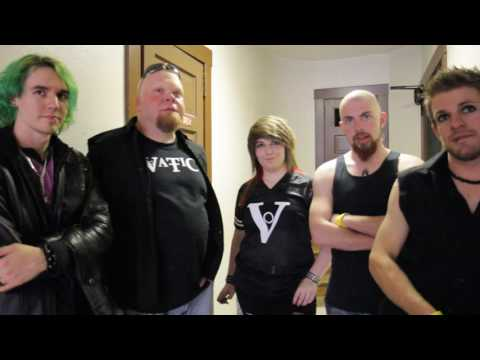 Vatic Interview - Rocky Mtn Ink Jam 4-1-17