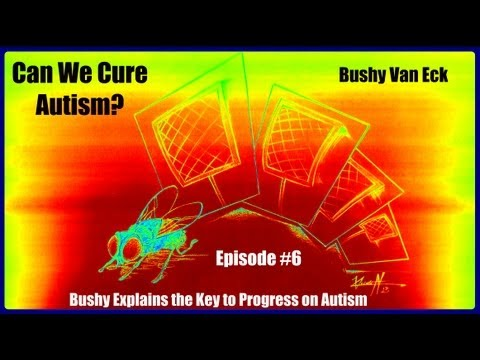 Can We Cure Autism? A better understaning may help to make great progress