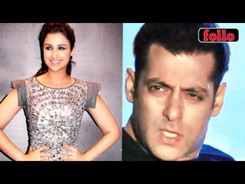 Parineeti Chopra To Romance Salman Khan In 'Sultan'?
