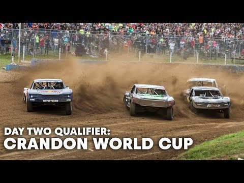 Crandon Off-Road Racing Day Two 2019