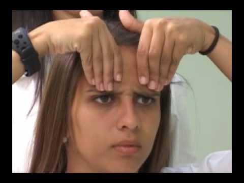 Exercício Facial