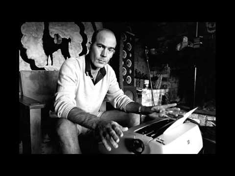 Hunter S. Thompson on Why He Became a Writer