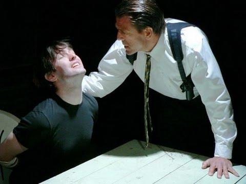 Taktyki i techniki przesłuchań - Science Of Interrogation