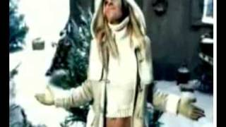 Britney Spears My Only Wish (This Year) - Christmas Song. + lyrics