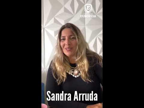 Dicas Euro - Sandra Arruda