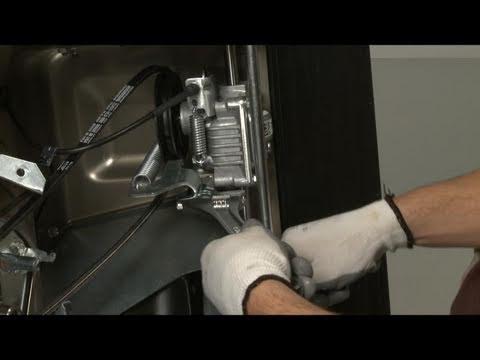 Belt Replacement (part #22431-VL0-B00) – Honda Lawn Mower Repair