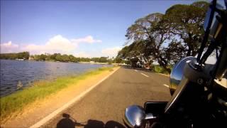 Tissamaharama Sri Lanka  city photos gallery : Sri Lanka Motorbike Tissa Town