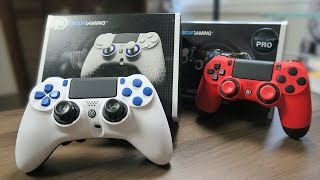 NEW SCUF IMPACT & SCUF INFINITY PRO CONTROLLERS   New Scuf Controller Review!