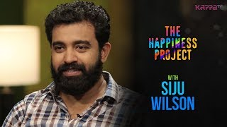 Video Siju Wilson - The Happiness Project - Kappa TV MP3, 3GP, MP4, WEBM, AVI, FLV September 2018