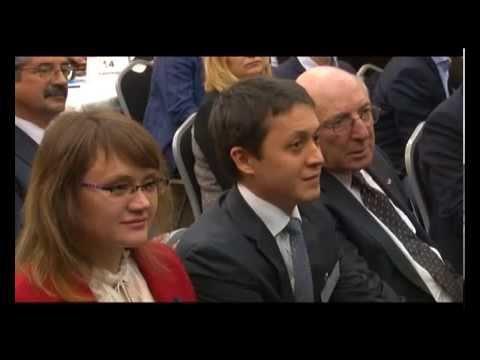 Британия - Прикамье. Встреча предпринимателей двух стран (телеканал Vetta, 15.10.2015)