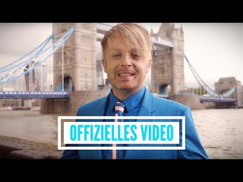 Ross Antony - Do you speak English (Offizielles Video)