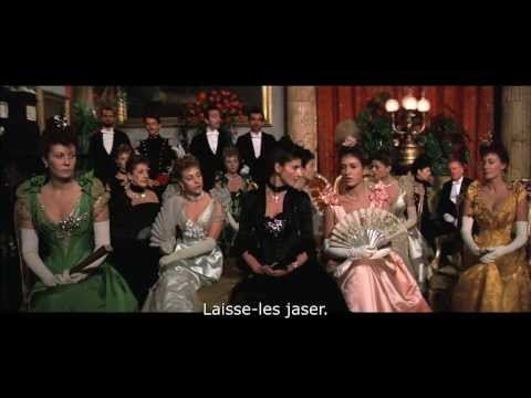 L'INNOCENT (L'INNOCENTE) de Luchino Visconti - Official trailer - 1976
