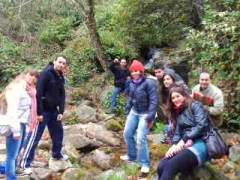 monforte de la sierra 2012
