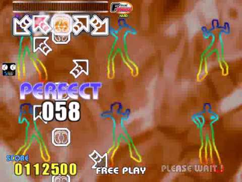 Video 42 - Pump It Up Extra - Funky Tonight - Hard download in MP3, 3GP, MP4, WEBM, AVI, FLV January 2017