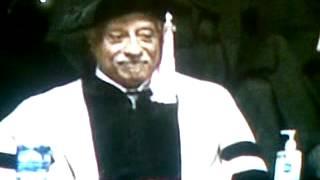 The Father Of Etio Jazz Dr. Mulatu Astatke
