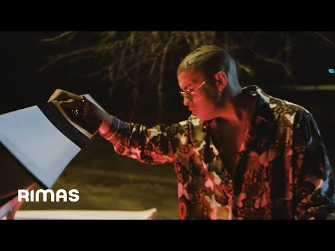 Soy Peor - Bad Bunny  (Video)