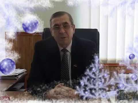 Felicitarea cu ocazia Sărbătorilor de Iarnă a Primarului or.Florești
