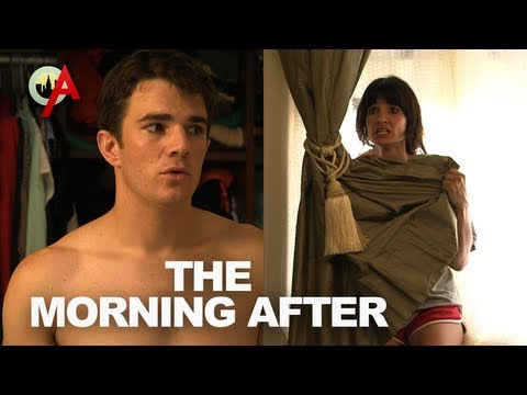 The Morning After – Full Web Series