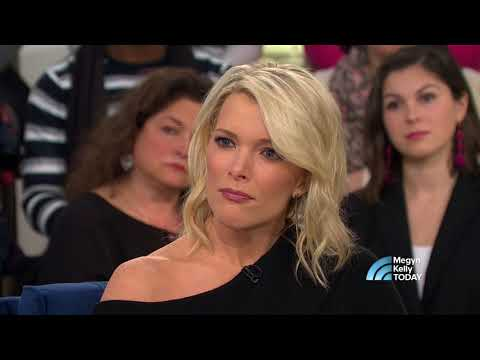 Robert Weiss on Megyn Kelly Today Discussing Female Sex Addiction