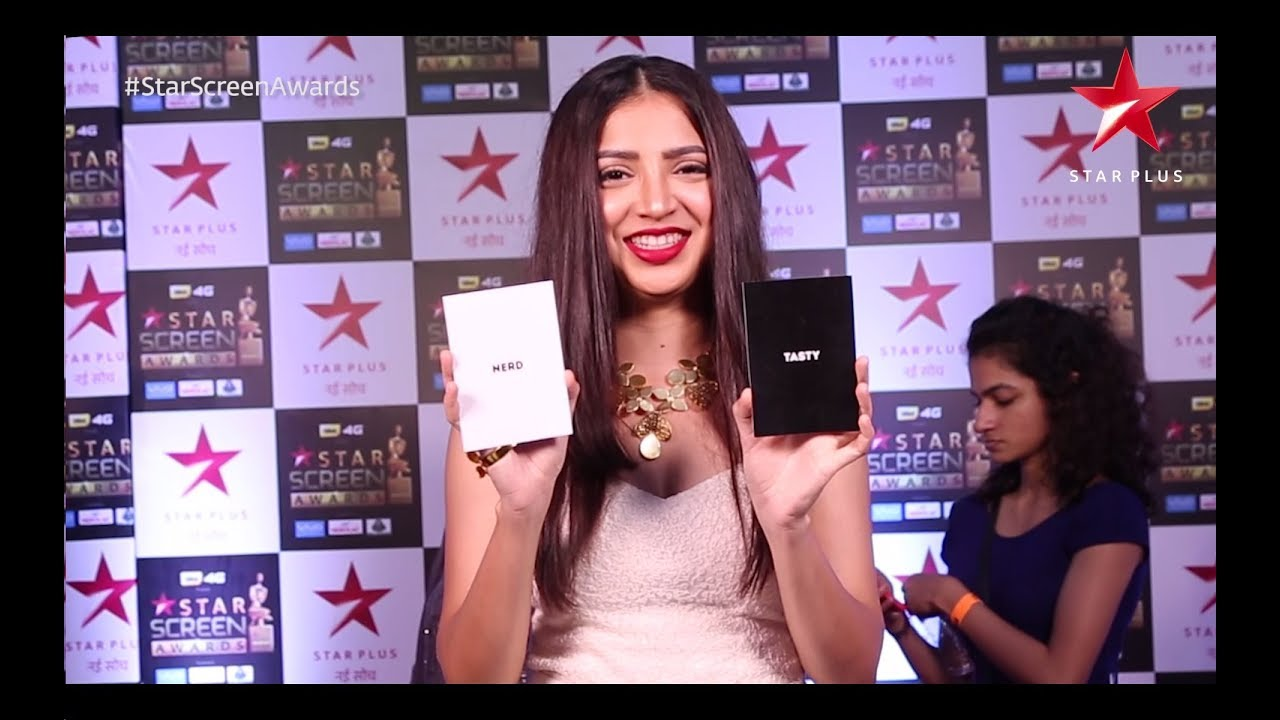 Star Screen Awards | What's Your Party Name?
