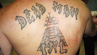Video Meaning of Prison Tattoos - MOTHERLOADED MP3, 3GP, MP4, WEBM, AVI, FLV Juni 2018