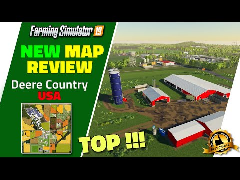 Deere Country USA v1.0.0.0