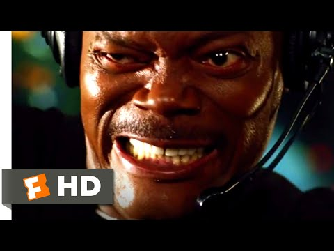 Snakes on a Plane (2006) - Rough Landing Scene (10/10) | Movieclips