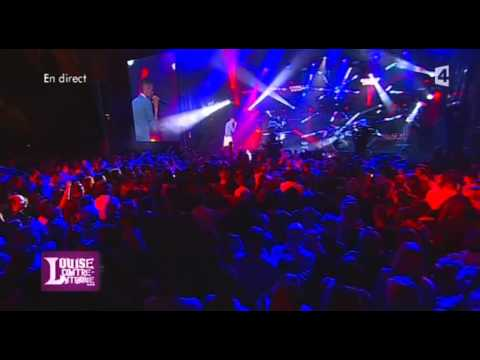 "Stromae - ""Putain Putain"" (Live 2011)"
