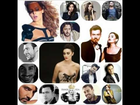 Türkçe Pop Müzik – 2013 – Turkish Pop Music