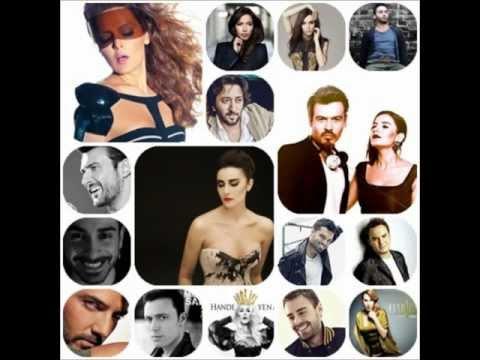 pop music - Instagram : ametaydin 1-Demet Akalın-Türkan 00:00 2-Gökhan Türkmen & Bahadır Tatlıöz-Bedende Ruh Yokken 04:32 3-Emre Kaya-Teşekkür Ederim 09:07 4-Emir-Veda G...