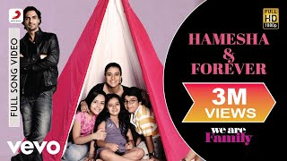 Nonton We Are Family   Hamesha   Forever Video   Kareena Kapoor  Arjun Film Subtitle Indonesia Streaming Movie Download