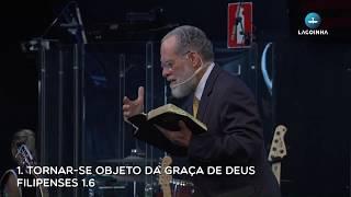 07/01/18 - CULTO DOMINGO MANHÃ - PR. MÁRCIO