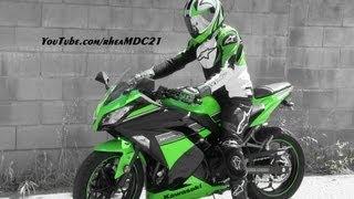9. Yes, I ride a Kawasaki NINJA 300 Special Edition