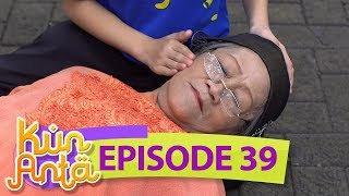 Video Sobri Nangis Tersedu Sedu Saat Neneknya Pingsan - Kun Anta Eps 39 MP3, 3GP, MP4, WEBM, AVI, FLV Februari 2018