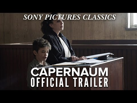 Cafarnaúm - Official Trailer 2 HD?>
