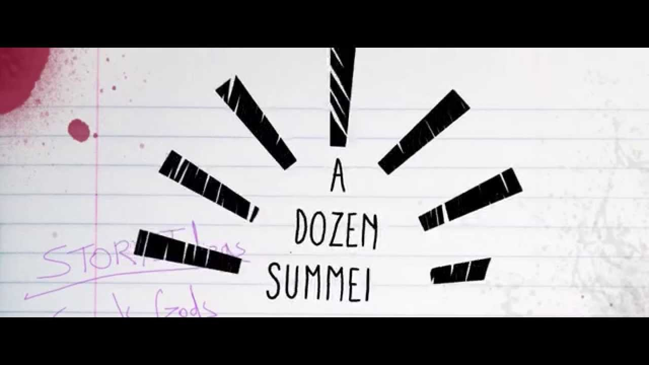 Colin Baker in Independent Comedy, A Dozen Summers