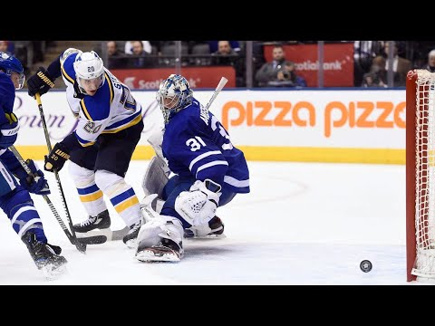 Video: Are the Maple Leafs worthy of an upgrade at the trade deadline?