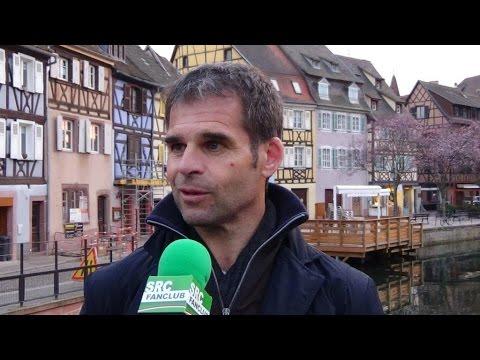 Interview de Didier Ollé-Nicolle (SRC Fans)