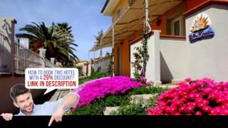 Valledoria Italy  city images : Casa Vacanze Villa Doria, Valledoria, Italy, HD