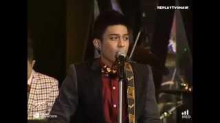 The Comedian Thailand - TC band (Live) เพลง ก่อนนอน