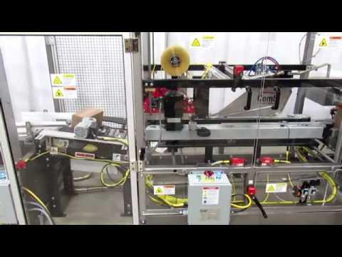 2-EZ SB Ergopack with Case Turn, Flip and Stack