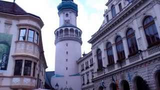 Sopron Hungary  city photos gallery : SOPRON, HUNGARY | EPISODE 4