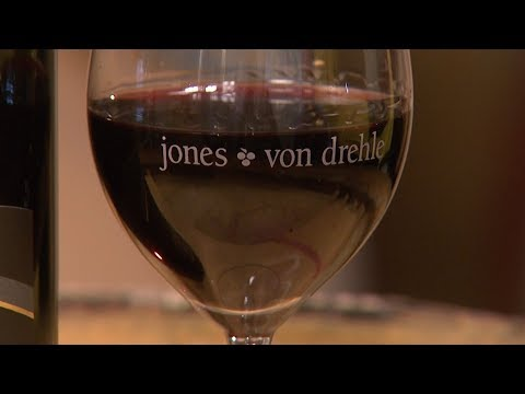 Jones von Drehle Vineyards and Winery