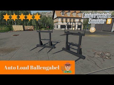 Auto Load Ballengabel v2.0.0.1
