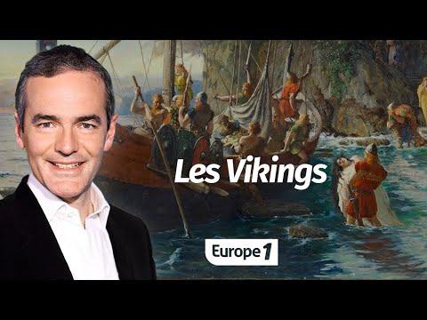 Au cœur de l'Histoire : Les Vikings (Franck Ferrand)