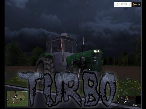 Ursus C-4011 TURBO
