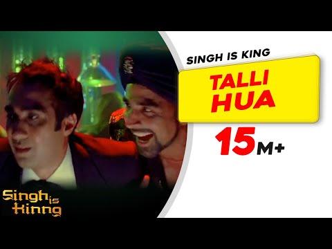 Video Talli Hua | Singh Is Kinng | Akshay Kumar | Katrina Kaif | Labh Janjua | Neeraj Shridhar download in MP3, 3GP, MP4, WEBM, AVI, FLV January 2017